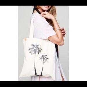Handbags - Palm Tree Beach Tote